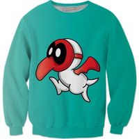 ROSS Tweeter 1 Sweatshirt $65.00