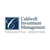 Caldwell Investment Management Ltd (�€˜Caldwell') provides investment management and advisory services to Canadian, retail and institutional investors, including financial institutions, public and private pension funds, endowment ...
