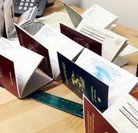 We strive to offer our clients with top class services at affordable prices. Could you ask for more? Quality is the first thing that we offer our clients. You get to buy passport online from us.