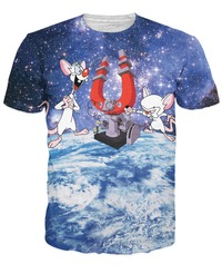ROTS Pinky and the Brain T-Shirt $25.00