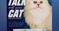 Instantly Talk To Your Cat Breath Spray