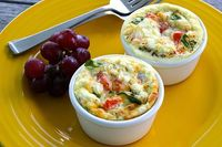 Check out these 50 fat-burning recipes organized by meal type. Let's get cooking!