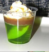 caramel apple jello shot. Caramel vodka apple vodka whipped cream vodka. Vodka Vodka Vodka...you never can have too much #VODKA