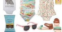 Baby Gap has so many wardrobe choices that are both cute and clever for your baby.