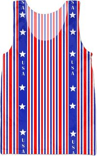 Stars And Stripes Tank Top $29.95