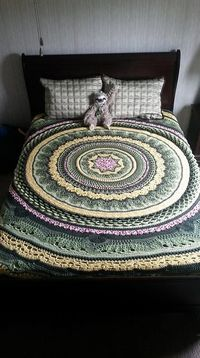Ravelry: Rings of Change pattern by Frank O'Randle