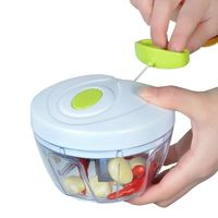 Instant Food Chopper $15.99