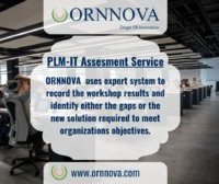 PLM-IT Assessment | Ornnova Technologies