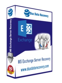 Download Dux exchange EDB recovery software is good application to recover EDB to PST file data with to, bcc, cc, subject and date.