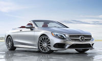 Mercedes Benz S Class Cabriolet Luxury Car Rentals in Miami,Florida By Auto Boutique Rental. Reserve on at http://autoboutiquerental.com/