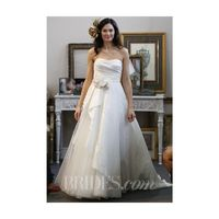 Watters - Spring 2014 - Stunning Cheap Wedding Dresses|Prom Dresses On sale|Various Bridal Dresses