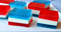 This Jell-O recipe is�€� hands-down�€� the recipe that won me the title of the most well-liked Mom in my neighborhood. I say that �€œtongue-in-cheek,�€ of course. But