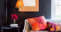 Need help mixing patterns in your home? Whether you want a bold or subtle, you can play with patterns to achieve a look you want. Here are the top 10 tips!