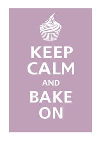 This weekend I'll be ruffling and tussling with hopeful baking. May the kitchen forgive me for the impending mess.