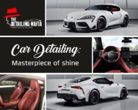 Best car detailing services in Delhi NCR provided by the detailing mafia