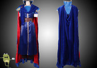 Fire Emblem Mystery of the Emblem Marth Cosplay Costume