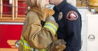 Thats it, I am marrying a fire fighter