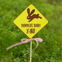 Easter Egg Hunt Clue Cards | Printables | Spoonful