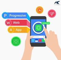 Avail the top PWA Development Services with MobileCoderz, we cater advanced web app development solutions to the businesses of various domains across 10+ countries. Hire the world-class leading Progressive web app development company to ensure reliable, &...