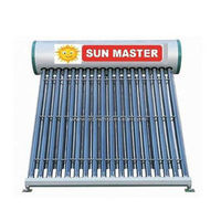 Excess offers Solar water Heaters across Tamilnadu. We are renowned firm engaged in manufacturing and supplying Solar Water Heater for Domestic and Industries.