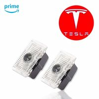 40% OFF Discount for All TESLA Welcome Lights!  HURRY UP! IT'S LIMITED!!!  USE THIS COUPON CODE: MTZE8LPW