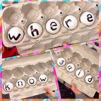 Needing to spice up your sight word routine? Try these activities for teaching sight words! 10 sight word games for kindergarten and first grade! My favorite is