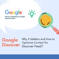 With the expansion of the internet presence of the leading businesses has emerged newer platforms for marketing, with one of the most lucrative ones being google discover. Having a digital marketer who knows their way around the platform in your roster is...