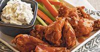 Weight loss starts in the kitchen. Try the Cooking Light Diet We gave this game-day favorite a slow cooker spin for saucy, tender drum...