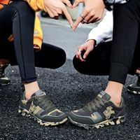 Summer Men Shoes Couple Camouflage Sneakers Men Sport Male Casual Shoes Fashion Designer Mens Loafers $40.72