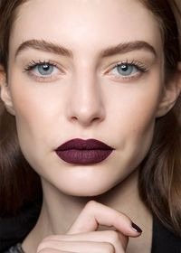 BOLD Lips | bold lipstick | dark lipstick | pop lip color | pop lipstick matte