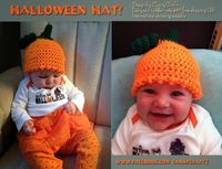 CannyCraftz: Halloween Hats For Sale!