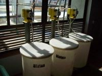 Water Treatment Chemical Manufacturers for Boilers in India