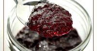 Ok, so check this out�€�in less than 10 minutes you can make your own healthy jam without any added sugar. It is so simple. all you need is a cup of frozen fruit