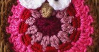 Owl Hat and Scarf Combo by ShadyMissLady on Etsy, $60.00