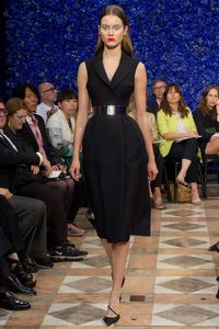 Christian Dior Fall 2012 Couture - Collection - Gallery - Style.com