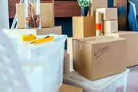 Ship Personal Belongings & Household Items To India, Free Pickup Service