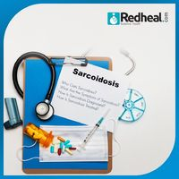 Sarcoidosis Is An Inflammatory Disease, Characterized By The Growth Of Tiny Inflammatory Cells In The Body. It Mostly Affects Lymph Nodes And Lungs And Eventually https://www.redheal.com/blog/general-health/sarcoidosis-know-from-the-expert/