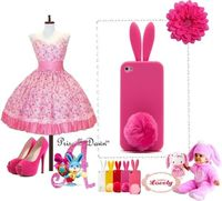 Lovely & Bunny http://www.slickfans.com/case-for-iphone-5-bunny-case-for-iphone-5 c303