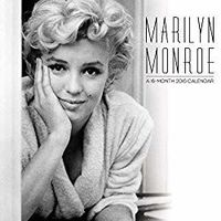 Marilyn Monroe Books