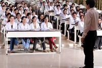 Top School of pharmacy in Bhopal We engaged in carrying out quality education and idea to provide and promote professional education and research in the field of pharmaceutics.