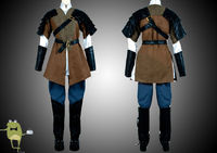 Lord of The Rings Legolas Cosplay Armor Costume for Sale
