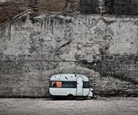 Tamas Dezso, Night Watchman