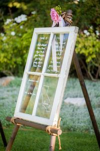 """It doesn't get much more romantic than saying """"I Do"""" against a beautiful garden backdrop - and this breathtaking South Coast Botanic Gardens affair captured by"""