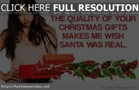 Hilarious Christmas quote 2014