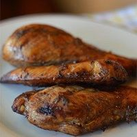"""Krystal's Perfect Marinade for BBQ or Grilled Chicken 