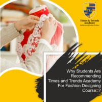 fashion design course - https://www.ttaindia.com/