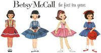 My Grandmother used to get McCall's when I was a child and she always saved the paper dolls for me.