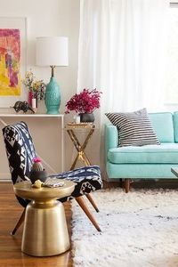 How many times have you turned your attention to the finer things that make up your home's interiors? Side tables and accent tables might not always top your sh
