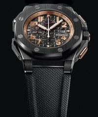 Replica Audemars Piguet Royal Oak Offshore Arnold Schwarzenegger The Legacy Chronograph Price