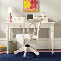 Chelsea Classic Desk + Hutch | PBteen